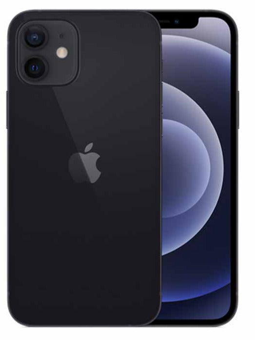 Apple iPhone 12 64GB Nero