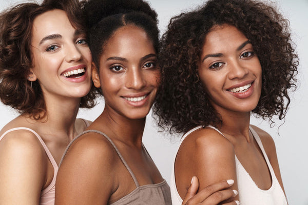 New year Resolution Tips According to Skin Types