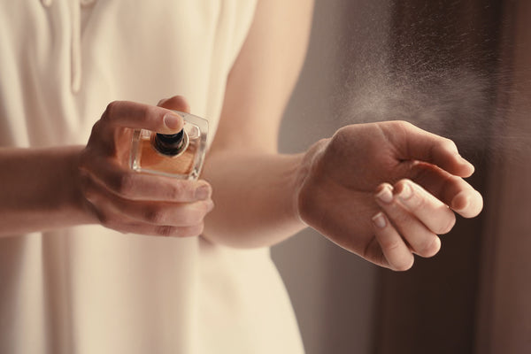 'Fragrance' in Skincare – The So Called Taboo