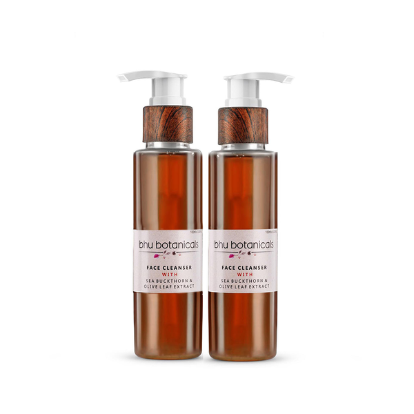 Face Cleanser Twinning (100ml x 2)