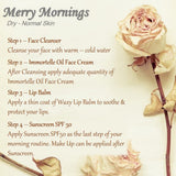 Merry Mornings - Dry to Normal Skin