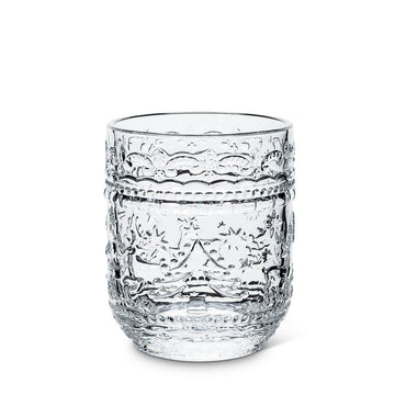 Holiday Motif Tumbler