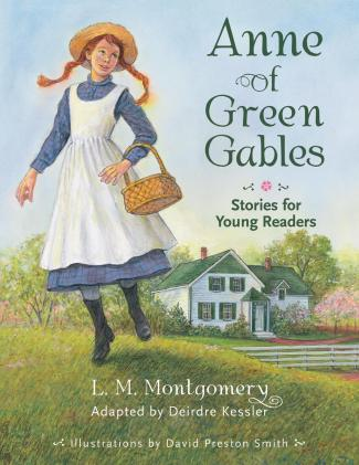 Anne of Green Gables-For Young Readers