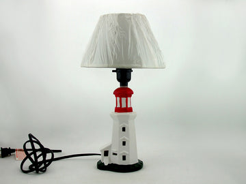 Lighthouse Lamp-14""