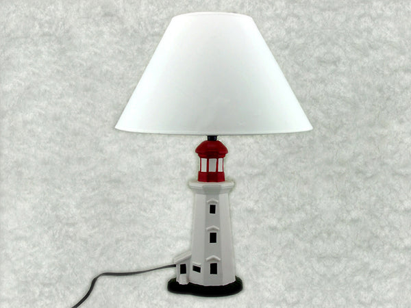 Lighthouse Lamp-22""