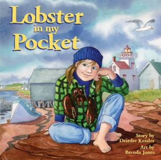 Lobster in my Pocket-2nd Edition