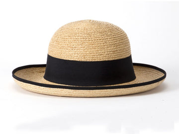 Tilley - Straw Sun Hat