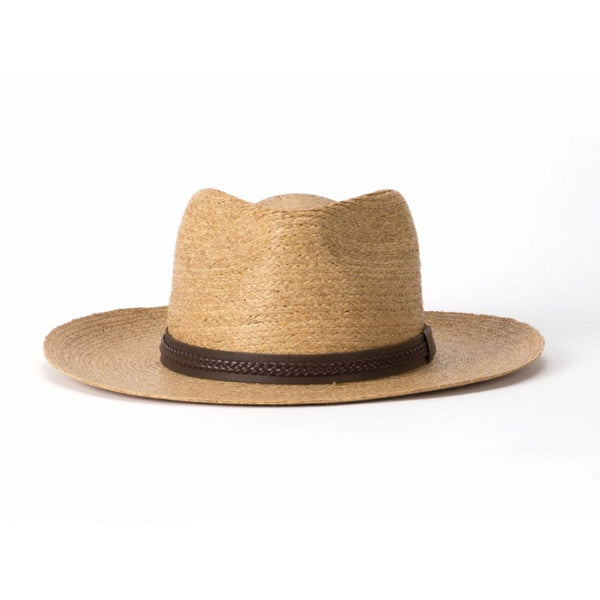Tilley - Fedora Straw Hat
