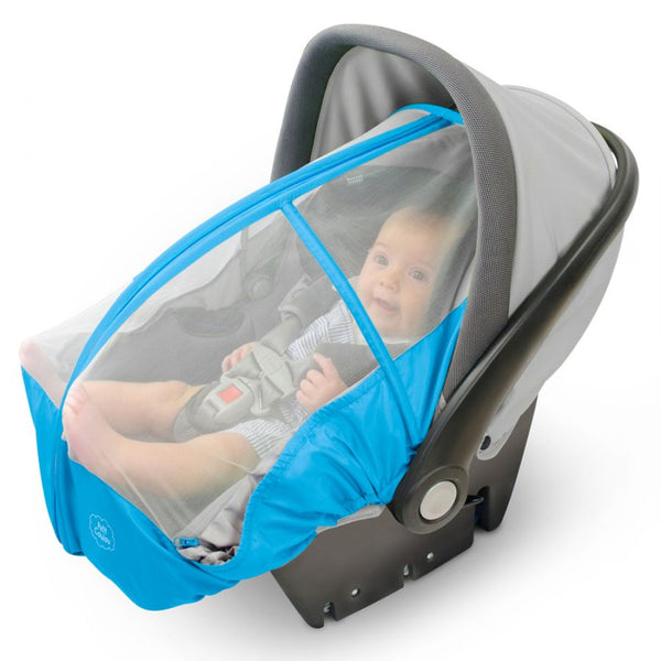 Petit Coulou- Summer Baby Car Seat Cover