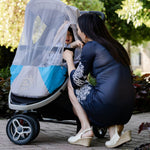 Petit Coulou- Summer Baby Stroller Cover