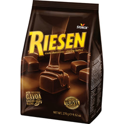 Riesen Dark Chocolate Chewy Toffee