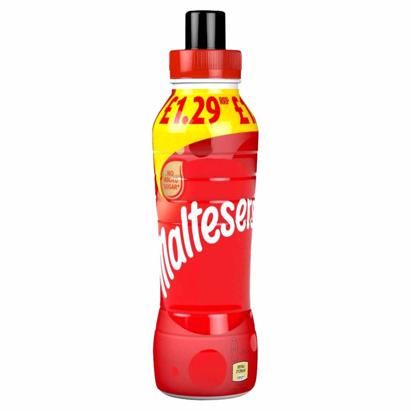 Maltesers Chocolate Milk