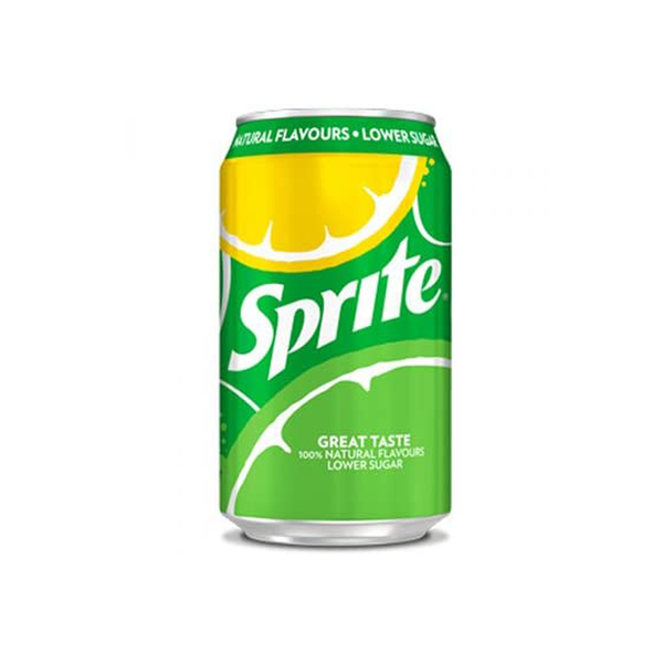 Coca Cola Sprite Lemon Lime