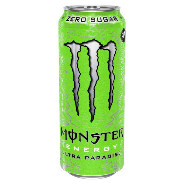Monster Energy Drink Ultra Paradise