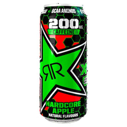 Rockstar XD Power Hardcore Apple Energy Drink