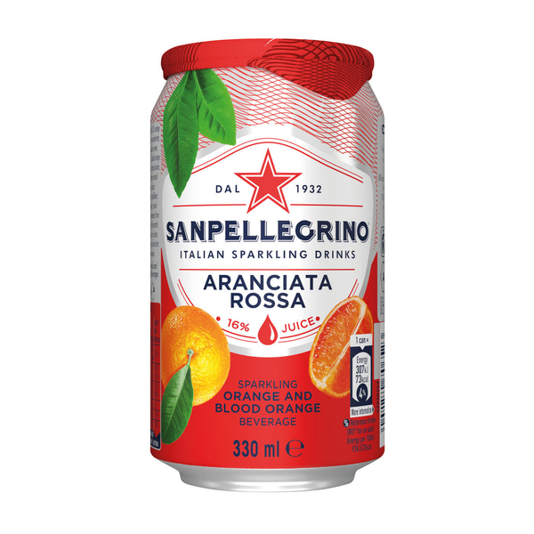 San Pellegrino Blood Orange