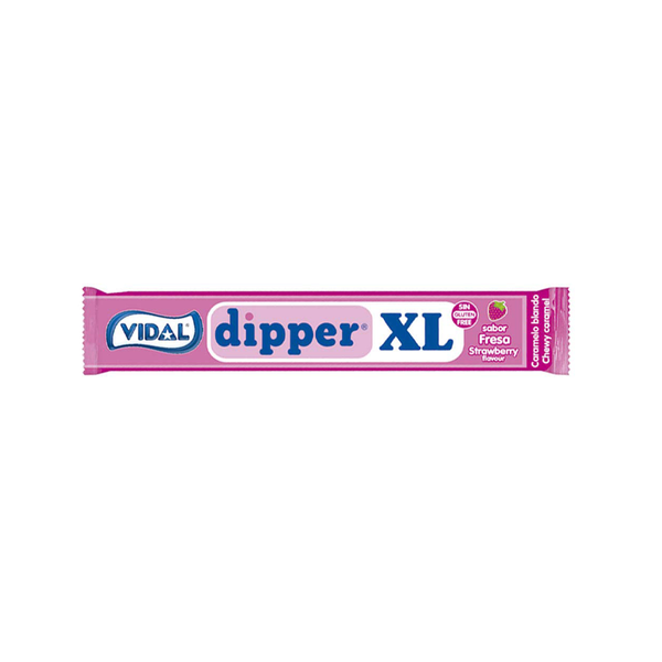 Vidal Strawberry Dipper XL