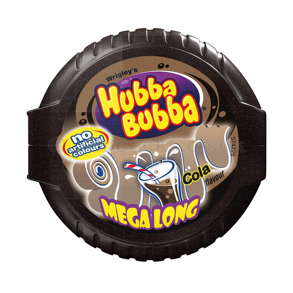 Hubba Bubba Cola Bubble Tape