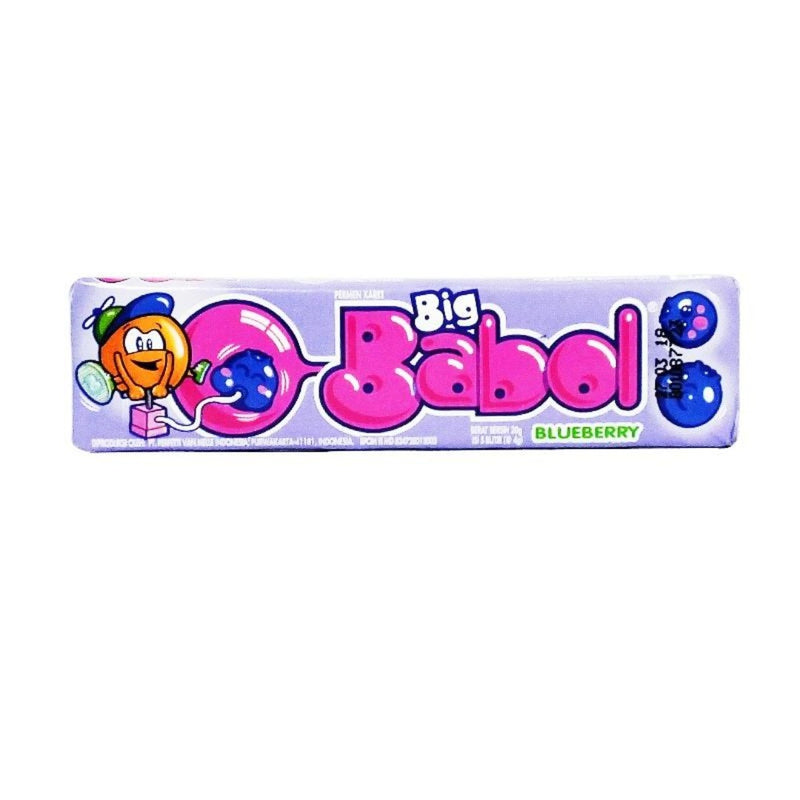 Big Babol-Rasa-Blueberry-Bubble-Gum-Image
