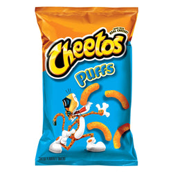 Cheetos Puffs Cheese