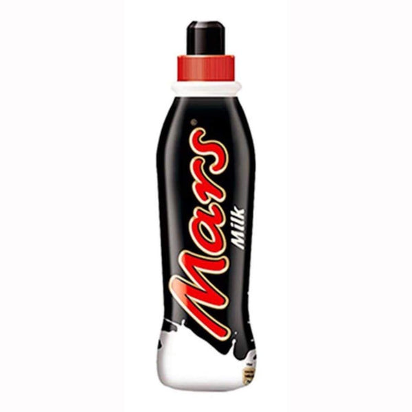 Mars Chocolate Milk