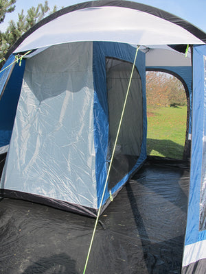 Motorhome Awning Inner Tents