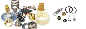 Spares, Fittings & Connectors