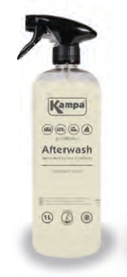 Kampa Afterwash Protective Coating 1L Coconut Scent