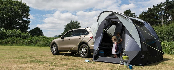 Kampa Dometic Tailgater AIR Inflatable Drive Away Awning 2020