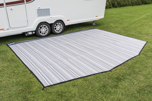 Kampa Exquisite Breathable Cushioned Awning Carpet-Tamworth Camping