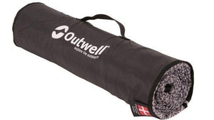 Outwell flat woven carpet familyfun 800-Tamworth Camping