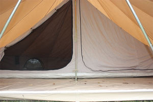 Quest Bell 4M half size premium 5 star inner tent-Tamworth Camping