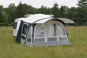 Canopy for Kampa Dometic Pop AIR Pro 365-Tamworth Camping