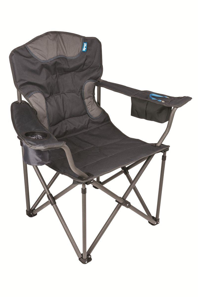 Kampa Duro 180 Folding Camping Chair
