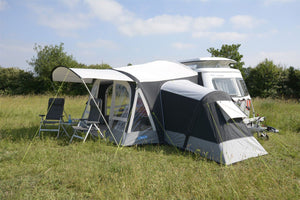 Kampa Dometic Standard Annexe for Pop AIR Pro 260-Tamworth Camping