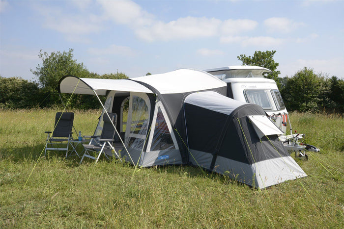 Kampa Dometic Standard Annexe for Pop AIR Pro 260