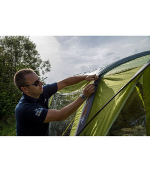 Vango Taiga Sky Shield Herbal 600XL-Tamworth Camping