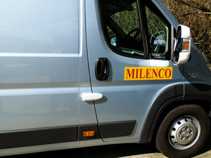 Milenco Multi Lock Single-Tamworth Camping