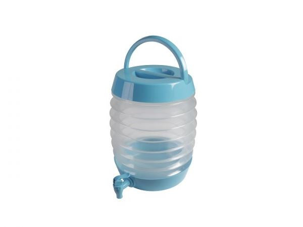 Kampa Collapsible Water Dispenser 7.5 Litre
