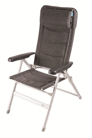 Kampa Luxury Plus Chair - Modena-Tamworth Camping