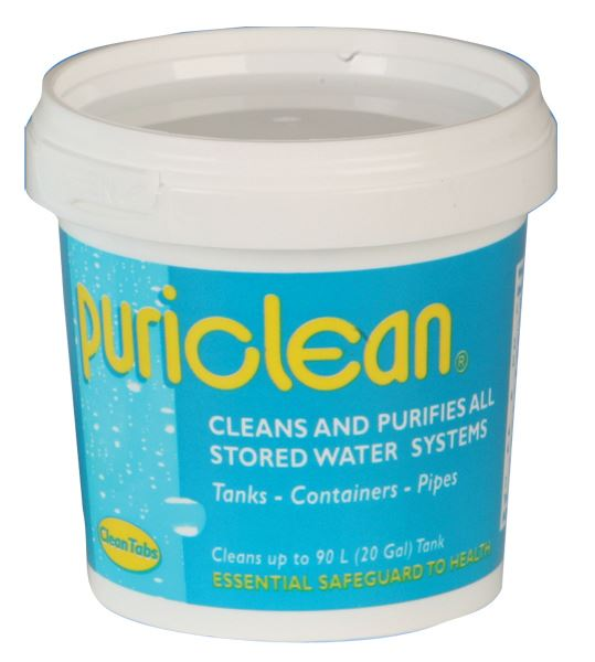 Puriclean 100 g. (12)
