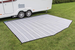 Kampa Dometic Continental Carpet for Winter AIR PVC 260-Tamworth Camping