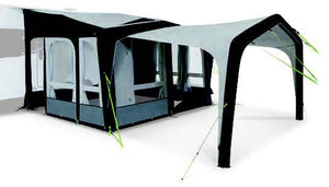 Kampa Club AIR Pro 330 Sun Canopy-Tamworth Camping