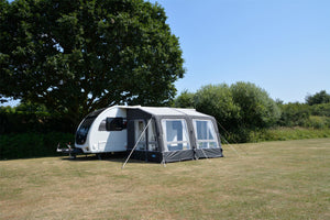 Kampa Dometic Grande AIR All Season-Tamworth Camping