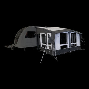 Kampa | Dometic Club AIR All-Season Inflatable Caravan Porch Awning 2020-Tamworth Camping