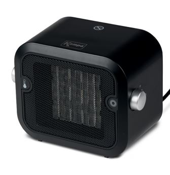 Kampa Cuboid Low Wattage PTC Fan Heater