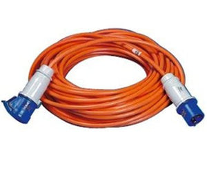 Kampa Mains Connection Lead 10m-Tamworth Camping