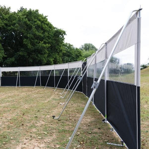 Kampa Dometic Windbreak Support Poles-Tamworth Camping