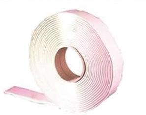 WHITE Mastic Sealing Strip - wide (45mm)-Tamworth Camping