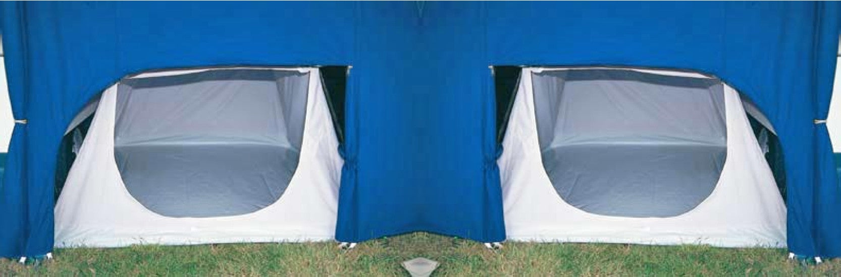 Sunncamp Trailer Tent Underbed Inner Tent Tamworth Camping